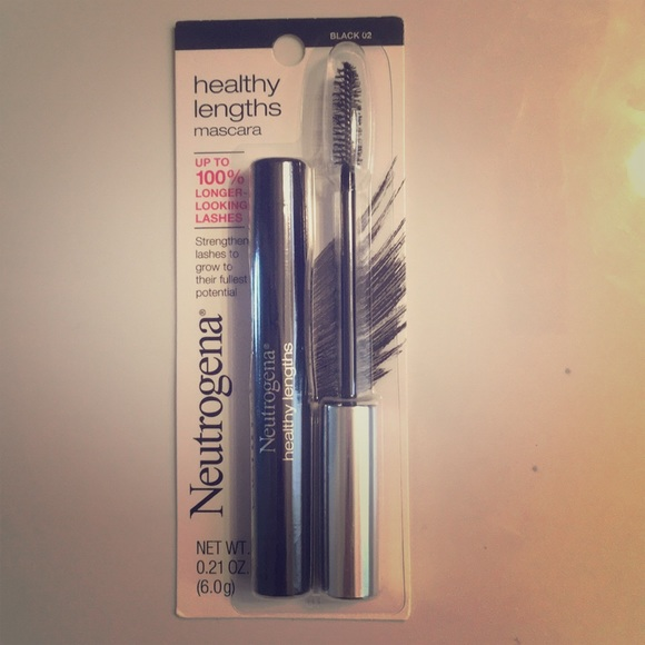 470c942c53f Neutrogena Makeup | Nwot Healthy Lengths Mascara | Poshmark